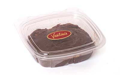 Vasilow's Homemade Chocolate Fudge